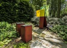 Rainer Lötzsch ArboretumTrautmann #30