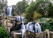 Paul Kim - Grugapark Wasserfall