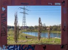 Tatjana Blank - Krupppark