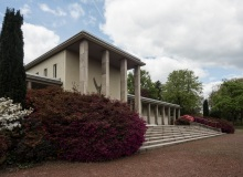 Rainer Lötzsch - Terrassenfriedhof #5