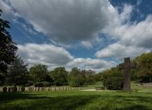 Rainer Lötzsch - Terrassenfriedhof #6