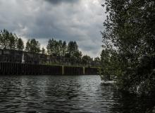 Rainer Lötzsch HalbinselStadthafen #-2